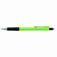 Faber Castell Tk Fine Grip 0.5 Mm Açık Yeşil Versatil Kalem