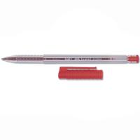Faber Castell 1440 Kırmızı 0.8 Mm Tükenmez Kalem