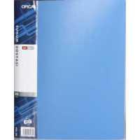 Ofıca Fdl 20M Lüx Sunum Dosyası Mavı 20 Lı