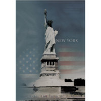 Dones Defter Cities Serisi America