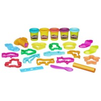 Play-Doh Yaratıcılık Kovam