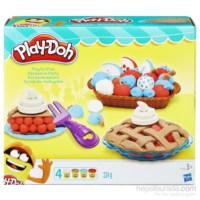 Play-Doh Turta Eğlencesi