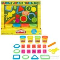 Play-Doh Eğitim Seti