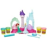 Play-Doh Kraliyet Sarayı
