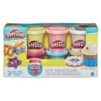 Play-Doh Konfetili Hamur