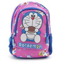 Doraemon Anaokulu Sırt Çantası Pembe 1825-2
