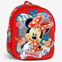 Minnie Mouse Anaokulu Çantası 73151