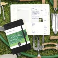 Moleskine Defter 6231 Gardening Journal 13X21Cm