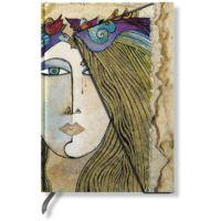 Paperblanks Defter Soul & Tears Mini Çizgili - 481-5