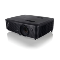 Optoma W331 3300 Ansilümen 1280x800 HDMI 3D DLP Projeksiyon Cihazı