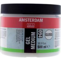 Talens Amsterdam Gel Medium Gloss 500Ml Rt24183094