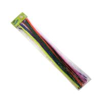 Craftzone Şönil 50Cm 25 Adet 9 Farklı Renkte 6Mm Çap Cz-Snl50