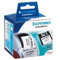 Dymo 70Mmx54Mm Disket Etiket 320 Li (D-99015)