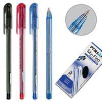 Pensan My-Pen 2210 Kırmızı Tükenmez Kalem