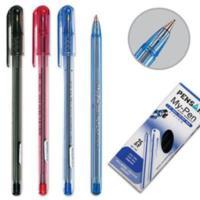 Pensan My-Pen 2210 Siyah Tükenmez Kalem