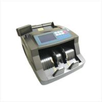 Bill Counter Gold Karışık Para Sayma Makinesi