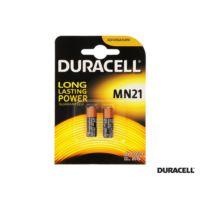 Duracell Mn21/23A 12V Pil 2Li