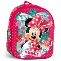 Minnie Mouse Kabartmalı Anaokul Çantası 73151