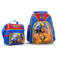 X-Men 0104 Lisanslı Okul Çantası Seti