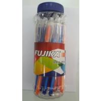 Fujika Tkz-111 Tükenmez Kalem Karışık 30lu Kavanoz