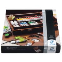 Talens Van Gogh Yağlıboya Set (Expert Box) Rt2843426