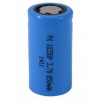 Power-Xtra 18350 Pil 850 Mah
