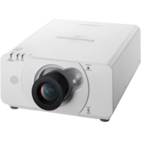 Panasonic PT-Dx500 4500 Ansilümen 1024x768 2000:1 HDMI 3D DLP Projeksiyon Cihazı