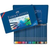 Faber-Castell Creative Art Grip Aquarel Boya 36 Renk