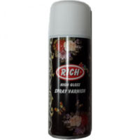 Rich Mat Sprey Vernik 400 ml.