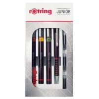 Rotring Rapido 02-04-06 mm Junior Set