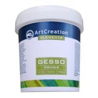 Talens Artcreation Elements Gesso 750 ml. Beyaz