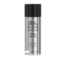 Winsor & Newton Dammar High Gloss Varnish Parlak Damar Verniği 150 ml.