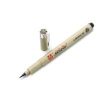Sakura Pigma Brush Pen Çizim Kalemi Fırça Uçlu