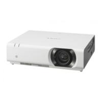 Sony Vpl-Ch370 5000 Ans 1920x1200 2500:1 HDMI LCD Projeksiyon Cihazı