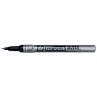 Sakura Pen/Touch Paint Marker Fine Yaldızlı Kalem 1.0 Mm Gümüş