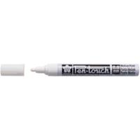 Sakura Pen/Touch Paint Marker Yaldızlı Kalem 2.0 Mm Beyaz