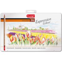Bruynzeel Expression Colour Kuru Boya Seti 36 Renk
