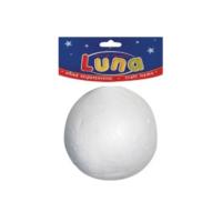 Luna Polistiren Köpük Top 10Cm 1Li Lna0620410