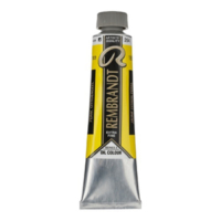 Talens Rembrandt 40Ml Yağlı Boya Perm. Lemon Yellow Rt1052542