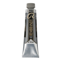 Talens Rembrandt 40Ml Yağlı Boya Cold Grey Rt1057172