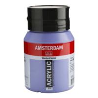 Talens Amsterdam Standard Akrilik Boya 500Ml. Ultr. Vıol. Lt. Rt17725192