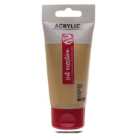 Talens Artcreation Akrilik Boya 75Ml. Gold Rt3511801m