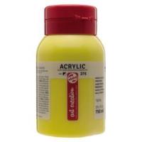 Talens Artcreation Akrilik Boya 750Ml. Prım.Yellow Rt3574275m