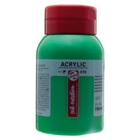 Talens Artcreation Akrilik Boya 750Ml. Perm.Green L Rt3574618m