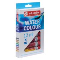 Talens Artcreation Water Colour 8 Renk Tüp Sulu Boya