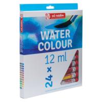 Talens Artcreation Water Colour 24 Renk Tüp Sulu Boya