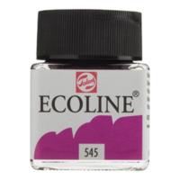 Talens Ecoline Jar 30Ml. Red Violet 545 Rt11255450