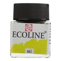 Talens Ecoline Jar 30Ml. Sprıng Green 665 Rt11256650