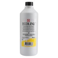Talens Ecoline 490Ml. Lemon Yellow 205 Rt11722050