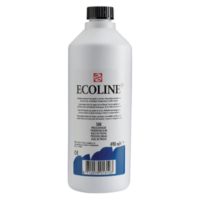 Talens Ecoline 490Ml. Prussıan Blue 508 Rt11725080